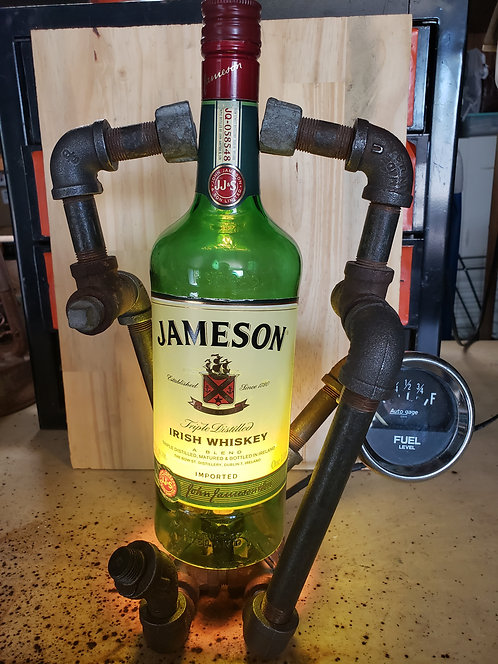 Jameson Squeeze Lamp