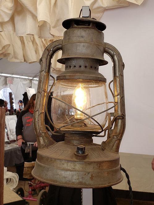 Lantern-Railroad 1950s
