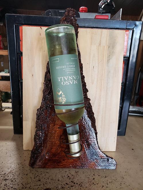 Liquor Spring Sconce