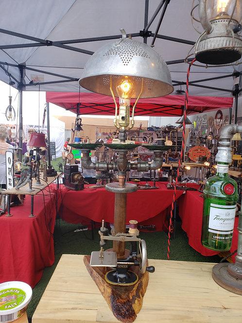 Sewing Lamp