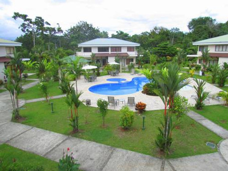 Where to stay in Quepos Costa Rica