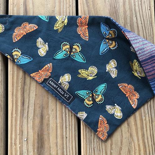 Kids Butterfly Magic Bandana