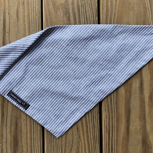 The Lightweight Gray Stripe