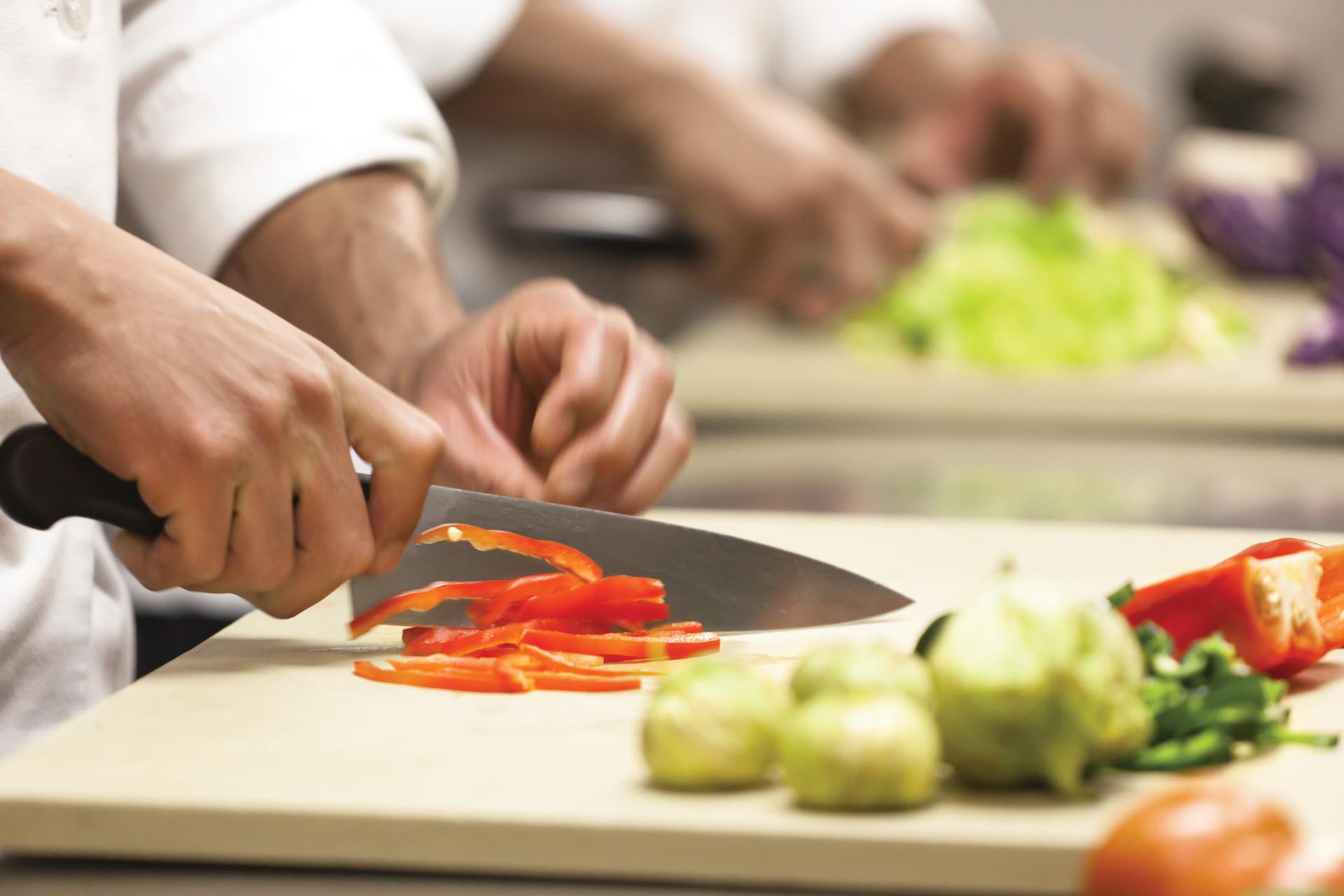 Prep / Food Handler - BOH