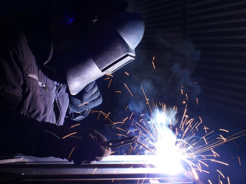 Welder / Metal Fabricator