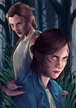 The Last of Us PartII