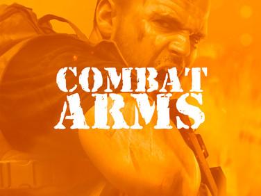 Combat Arms - Site Brasileiro