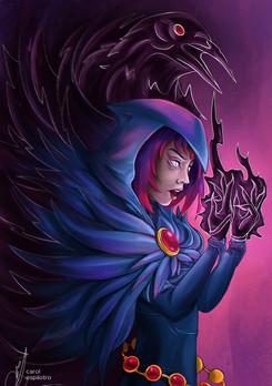 Ravena • Rebirth