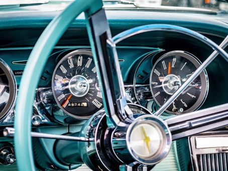 Are You a Gas Pedal, Steering Wheel, or Brake?