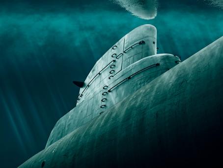 The Submarine: Toxic Workplace Behavior Profile
