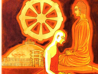 Everyday Buddha Puja morning 07.00am and evening 07.00pm at ELBCC