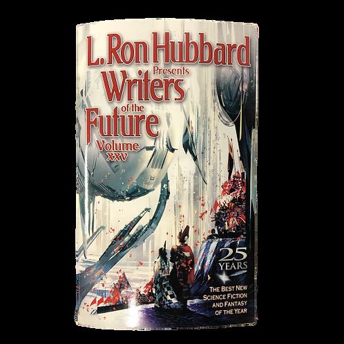 Rob Hubbard presenta el escritor del futuro