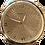 Thumbnail: Massini Gold Colored Watch