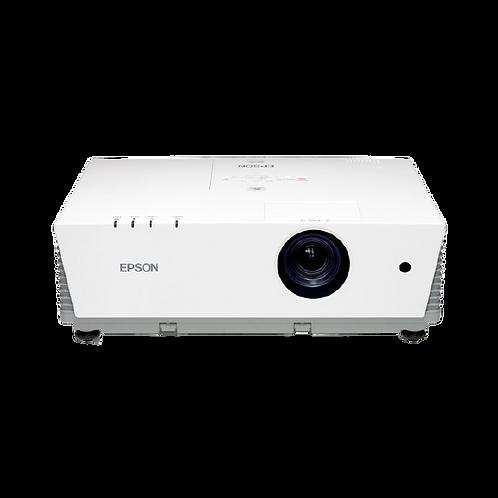 Epson PowerLite 6110i Multimedia Projector