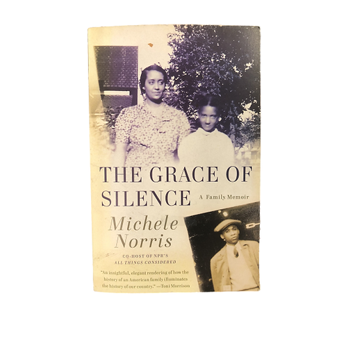 The Grace of Silence from Michele Norris