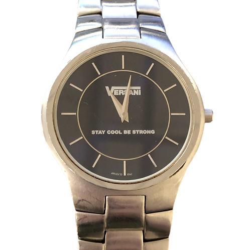 Reloj Versani Silver