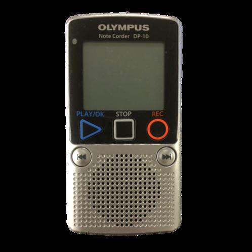Oylpus Note Corder Recorder