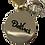 Thumbnail: Davinci Charm Necklace