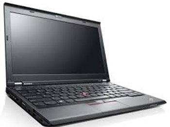 Lenovo Thinkpad x230 Laptop No Webcam