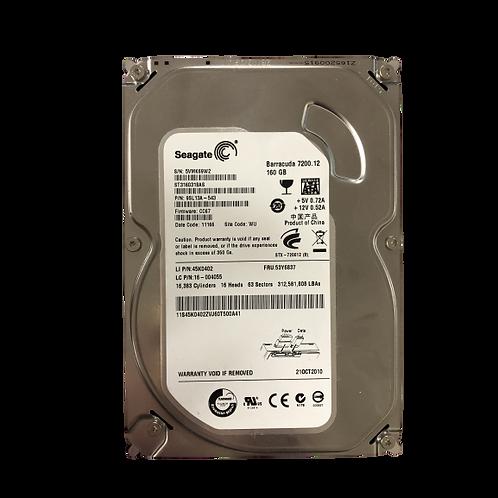 Seagate Barracuda 7200.12 160GB Hard Drive