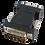 Thumbnail: VGA Female Adapter DVI-i Male Adaptor