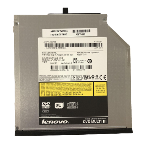 Lenovo Sony DVD/CD Rewritable Drive