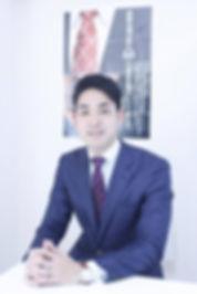 有限会社東海ベストパートナー 代表取締役 吉冨 裕馬
