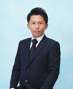 代表取締役 吉実竜二