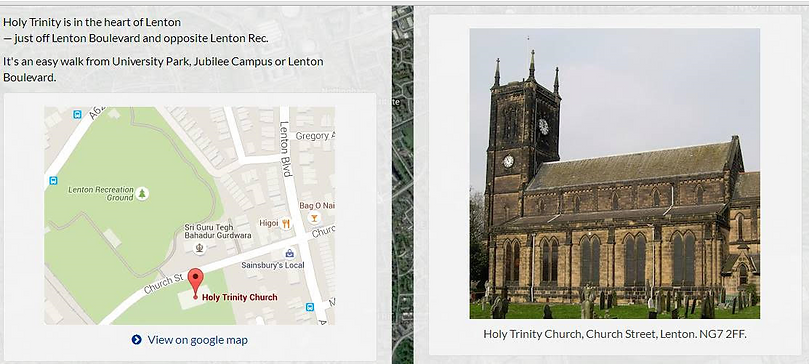 Holy Trinity Church Map.png