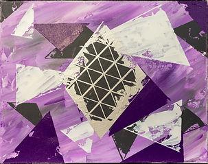 Lavender Dreams. 2020