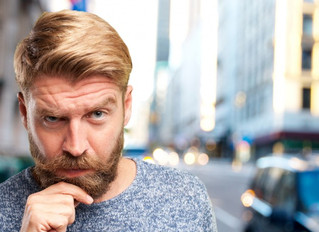4 erros mais cometidos por homens que usam barba