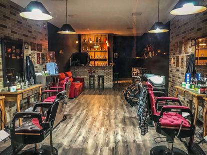 Sua barbearia em Guarulhos