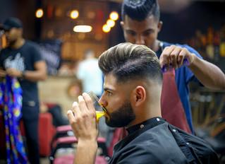 Cuidados com barba (4 passos rápidos)