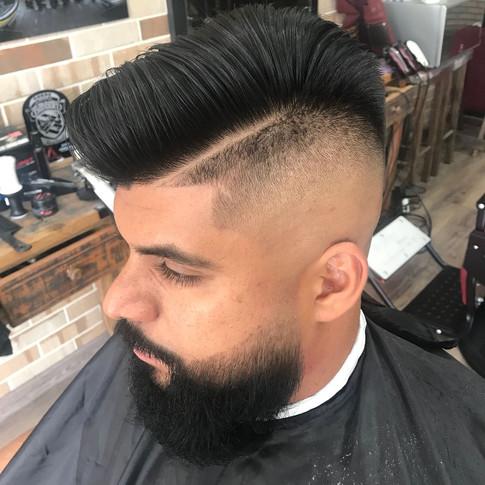 corte cabelo masculino guarulhos são paulo