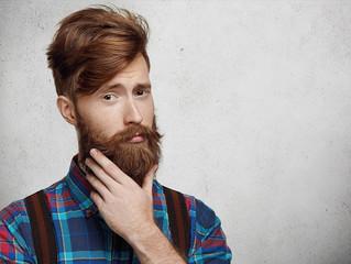 2 dicas rápidas de cuidados com sua Barba.