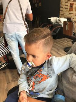 corte de cabelo infantil guarulhos