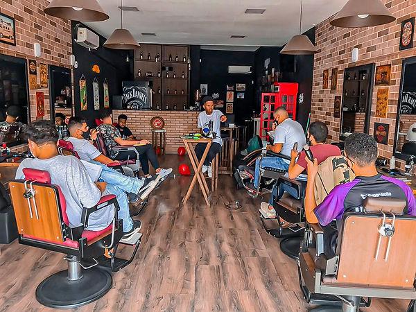 curso de barbeiro guarulhos -turma 03.jf