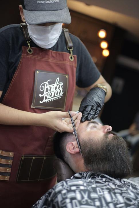 Barba bem feita em guarulhos
