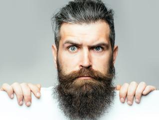 Como você pode deixar sua Barba mais macia?
