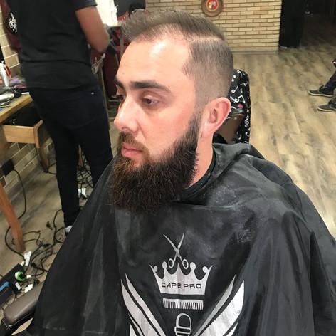 Barba em Guarulhos