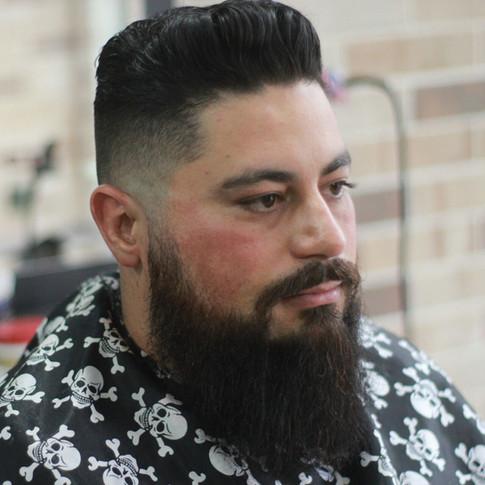 Barbearia em Guarulhos