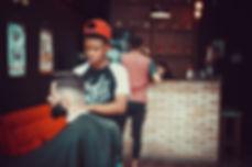 curso de barbeiro em guarulhos - Elias