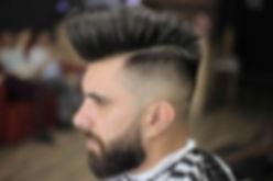 Sua barbearia em Guarulhos - SP