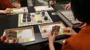 Board Game's