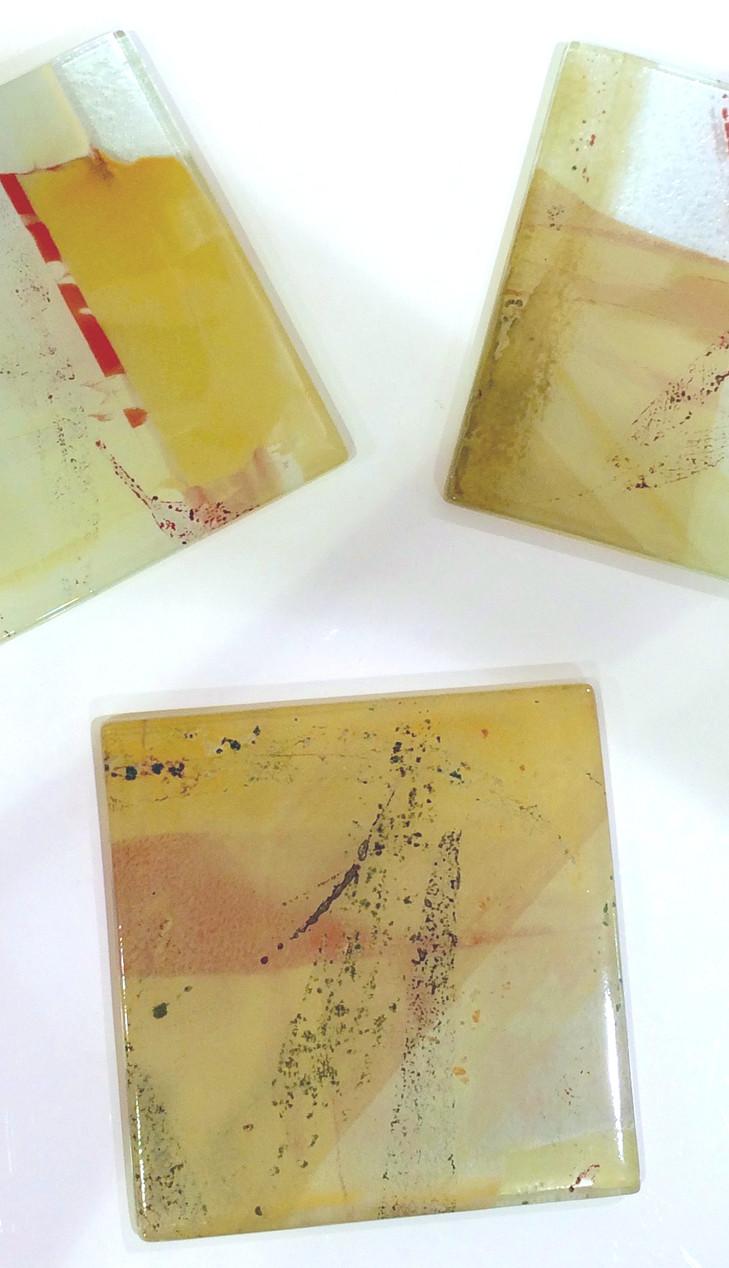 Eucalypt Coaster/Tile