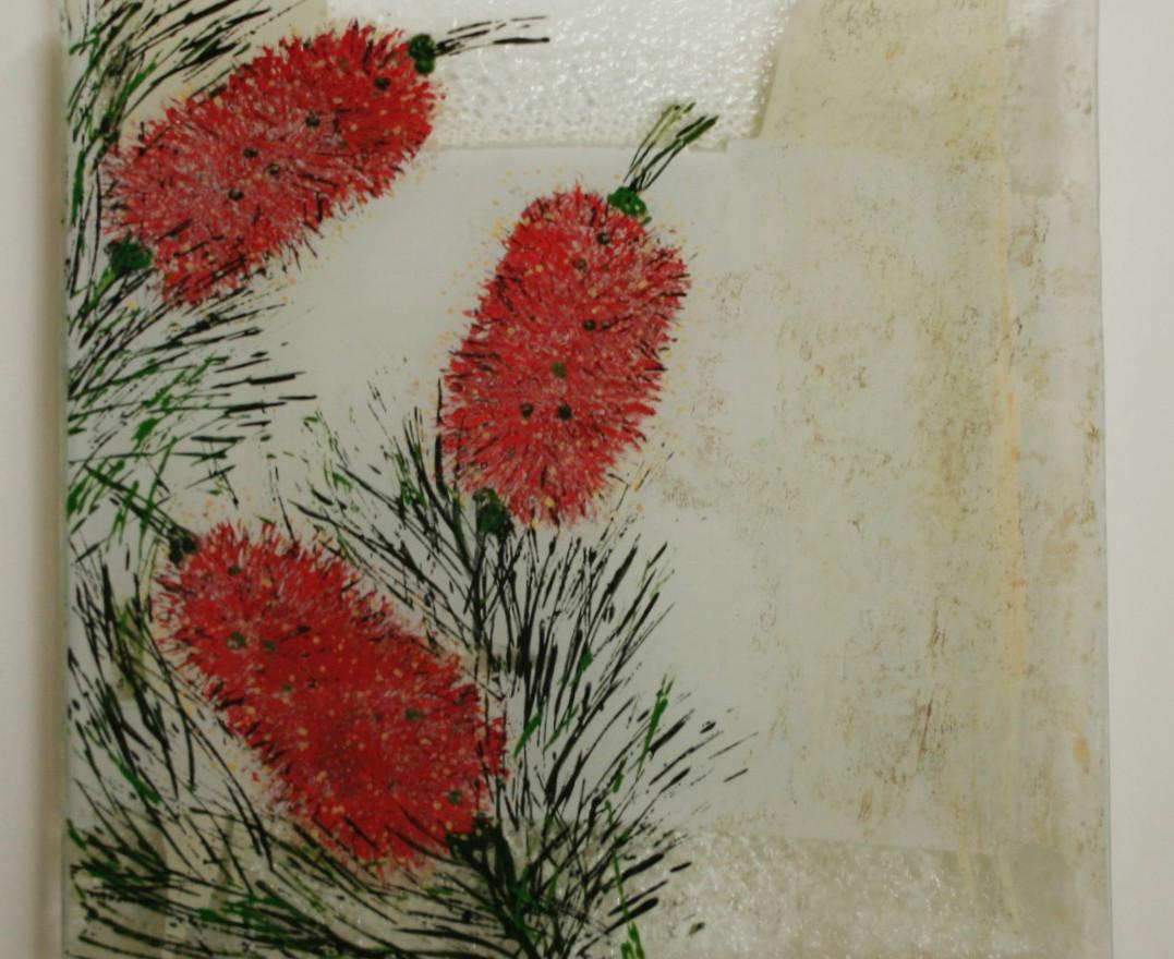 Native Flower Series
