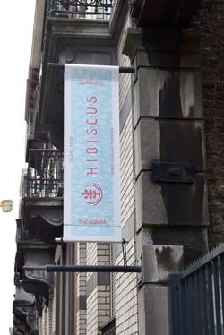 Logo Hibiscus