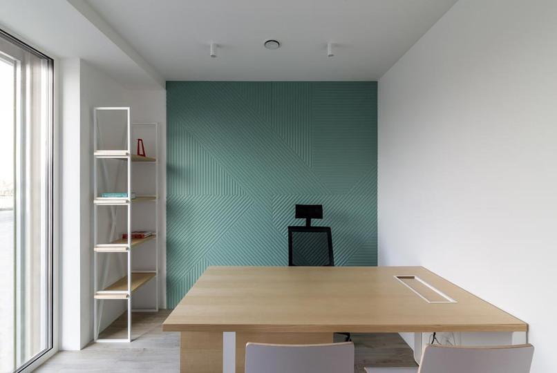 Декоративные панели в дизайне