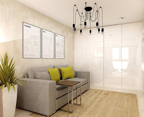 Комната в хрущевке дизайн фото