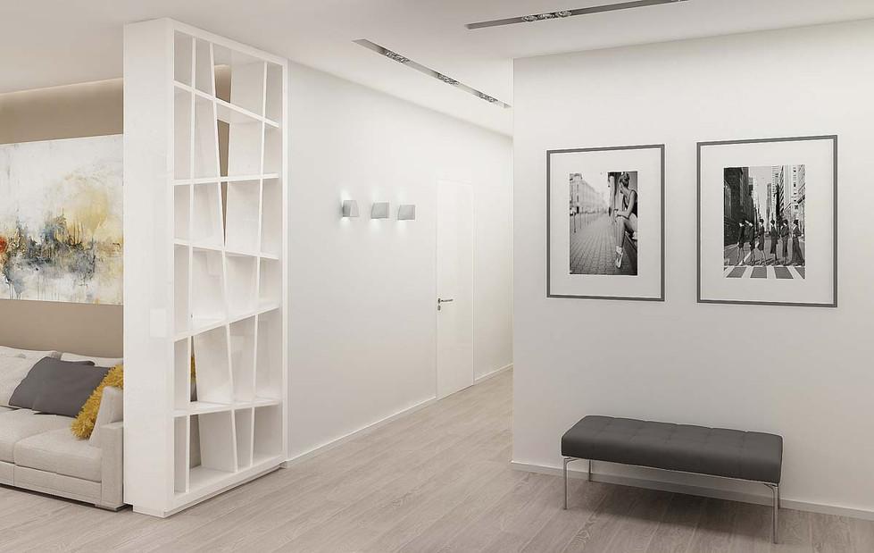 Дизайн прихожей в частном доме фото